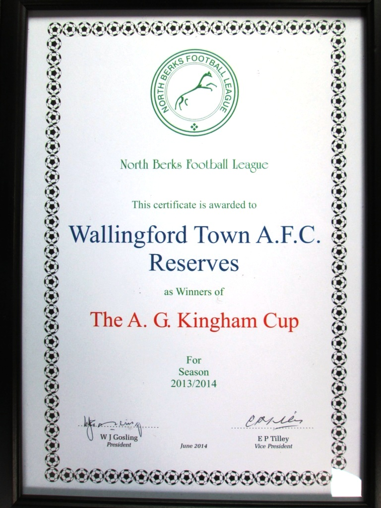 AGkinghamCup 1314