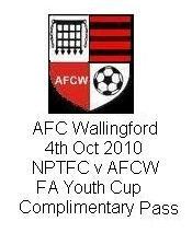 AFCWPass