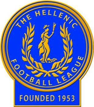 1718 Hellenic Badge