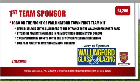 WTAFC 201718 Sponsorship4